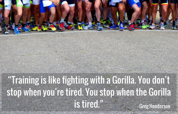 20 Motivational Triathlon Quotes to Keep You Inspired | ACTIVE