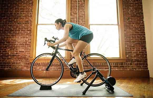 Photo/Wahoo Fitness
