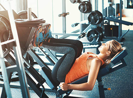 Offseason Strength-Training Tips for Triathletes