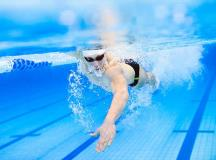 Swim Drills for Triathletes