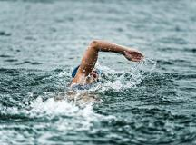 How to Master Your Tempo in Open Water Swimming