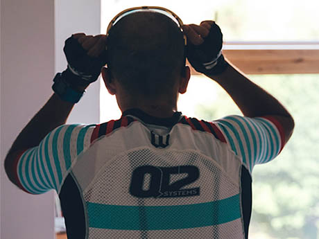 The Perfect IRONMAN 70.3 Taper Plan