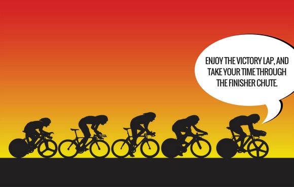 The Best Triathlon Advice We've Ever Heard | ACTIVE