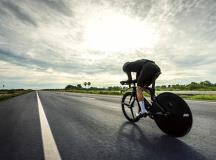 Threshold Workouts to Improve Your Bike Speed
