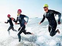 11 Tips for Your First Triathlon