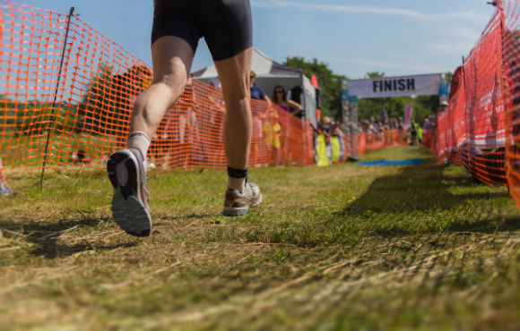 How to Train for an IRONMAN on a Budget