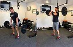 Triathlon-Specific Power Exercises