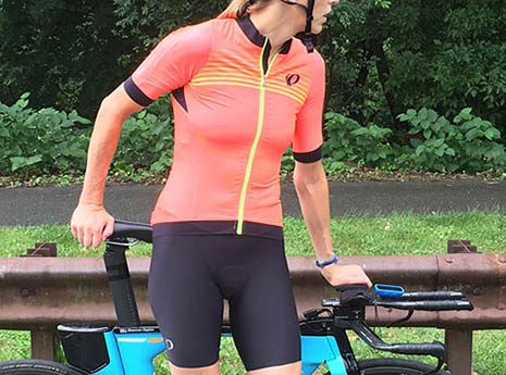 Triathlon Gear to Keep You Cool This Summer