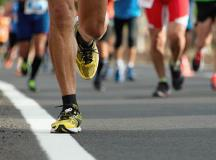 What to Look for in a Triathlon Running Shoe