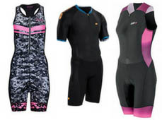 2017 Triathlon Suit Review