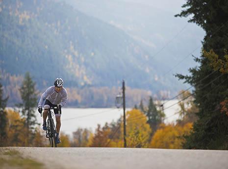 Winter Base Training for Triathletes