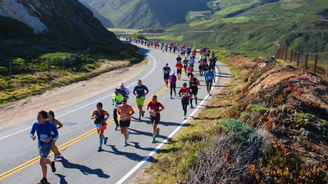 Marathons to Tackle This Year