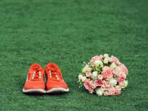 How Running a Marathon is a Lot Like Marriage
