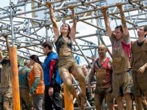 How to Avoid Injury During Obstacle Course Races and Mud Runs